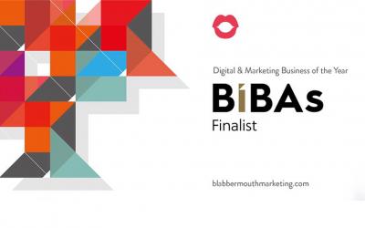 BIBAs Award Finalist 2019