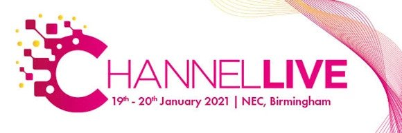 Channel Live 2020 Logo