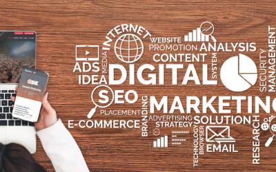 Dan's Top Ten B2B SEO Tips for Tech Companies
