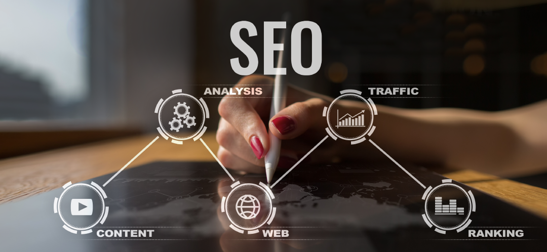 How long does it take for SEO to kick in with Tech companies?