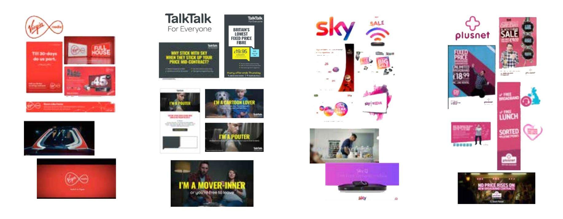 Telecoms-market-brand-colours